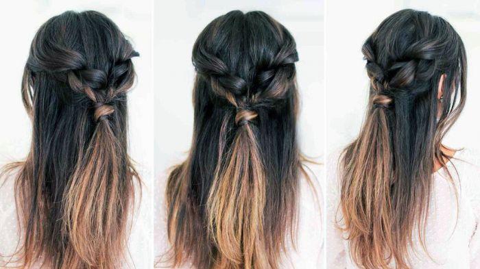 Włosy Długie Fryzury Damskie